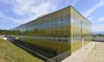 Démolition et reconstruction de l'Agroscope à Changins Vaud