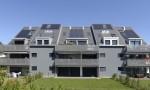 Gland Midicinq Immeuble PPE Zimmermann Architectes