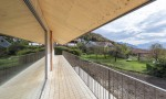 Villa contemporaine à Blonay SC Architectes
