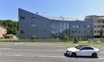 construction de logements protégés pour personnes âgées à Epalinges Ferrari Architectes