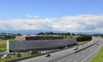 Nouveau quartier d'habitation et artisanal Live & Work Le Mont Lausanne Bernard Nicod Location Le Mont Lausanne