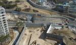 Ambassade de suisse à Séoul Burckhardt partner chantier 2017