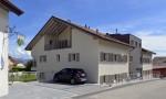Résidence Le Vignoble Gilly Zimmermann Architectes Fondation Harvest Construction Immeuble locatif