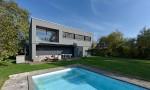 Villa Clos Alpestre transformation Vésenaz Atelier Nord architectes DYOD