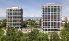 Lancy Vendée La rénovation de 2019 a été menée par Construction Perret en EG et Omarini Micello architectes