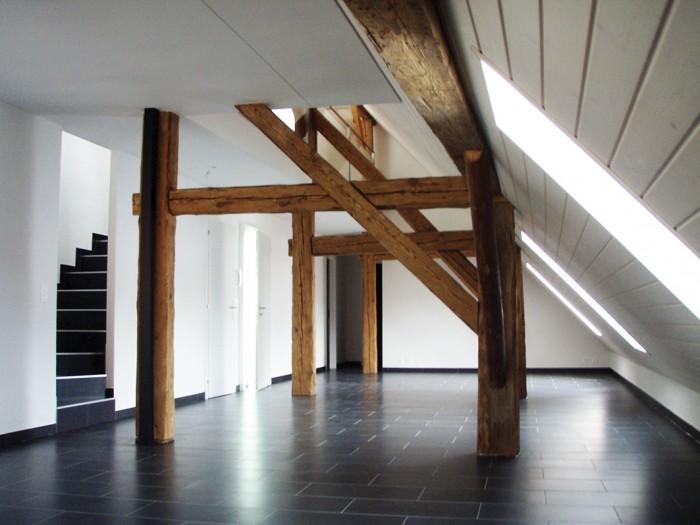 Didier Pittet Architecte