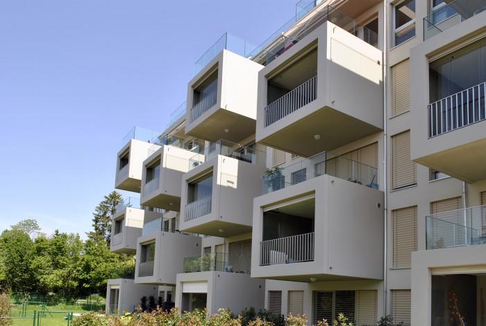 Appartement à louer vendre Lausanne