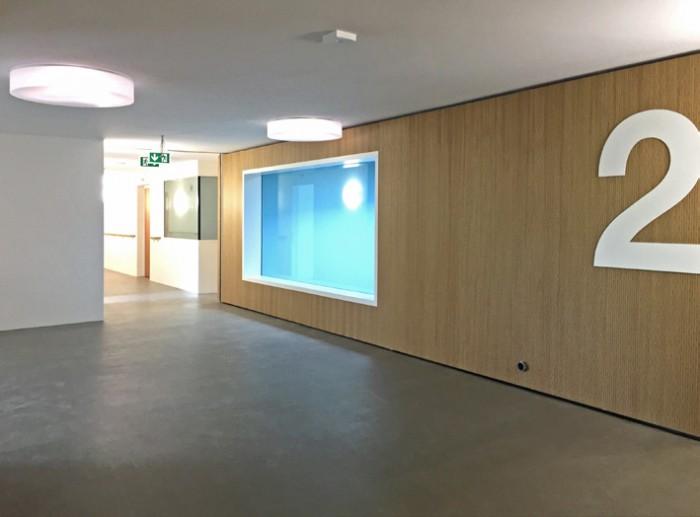EMS La Lembaz Valbroye Marnand Epure Architectes étage 2