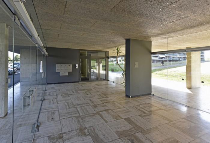 Meyrin Vaudagne Omarini Micello Architectes Construction Perret